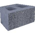 CJBLOK Pustak betonowy oporowy PBO-25 GARDEN łupany prosto