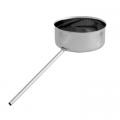 Odskraplacz kwasoodporny SPIROFLEX Ø 110mm