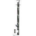 Wkład kominowy żaroodporny MKSZ Invest MK ŻARY Ø 150mm gr.0,8mm