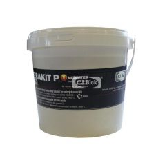Kit do rur ceramicznych VELBAKIT P-mokry 2kg