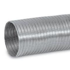 Rura aluminiowa flex 250mm 1mb
