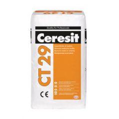 CERESIT CT 29 szpachlówka do tynków 25 kg