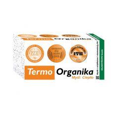 Styropian Termo Organika  Silver Fasada /m3/