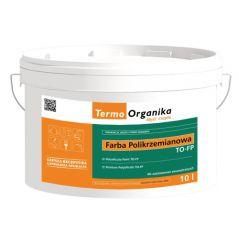 Farba polikrzemianowa Termo Organika TO FP, 5 l