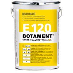 BOTAMENT E 120 żywica epoksydowa do gruntowania, 10 kg