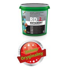 BOTAMENT RD 2 The Green 1 szybka, wielofunkcyjna izolacja reaktywna, 8 kg