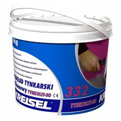 Grunt pod tynki silikonowe Kreisel TYNKOLIT-SO 332 20kg