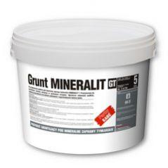 KABE grunt pod tynki mineralne Mineralit GT, 10l
