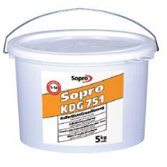 SOPRO podkład gruntujący bitumiczny KDG 751, 5 kg