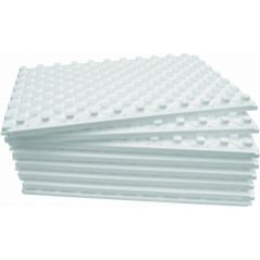 Styropian Knauf Therm EXPERT Floor Heating 033 (typ EPS 200) - grubość 3 cm - dostawa KURIEREM !