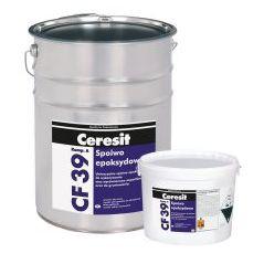 CERESIT CF 39 spoiwo epoksydowe (składnik A+B) 20 kg