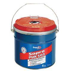 SOPRO PUK 503 klej poliuretanowy Składnik A + B, 6 kg