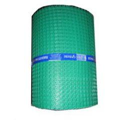 Siatka rabatowa zielona 40cm*50mb typ br5
