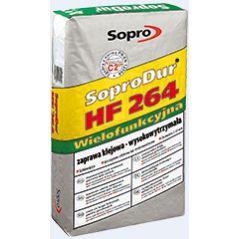 SOPRO wielofunkcyjna zaprawa klejowa, wysokowytrzymała SOPRODUR HF 264, 25 kg