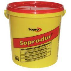 SOPRO środek iniekcyjny do wypełniania pustek pod płytkami SOPRODUR 900, 0.5 kg