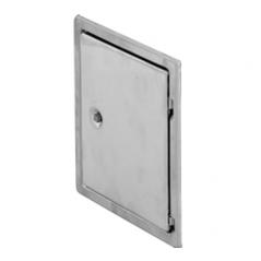 Drzwi wyczystki nierdzewne SPIROFLEX Ø 160mm