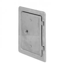 Drzwi wyczystki żaroodporne SPIROFLEX Ø 140mm