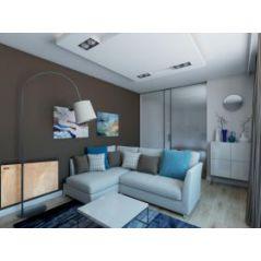 WARMCERAMIC grzejnik ceramiczny na podczerwień TCM-600, 900x600 + termostat gratis!, 7 image