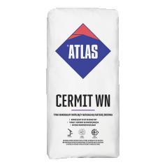 ATLAS CERMIT WN tynk mineralny imitujący naturalną fakturę drewna, 25 kg