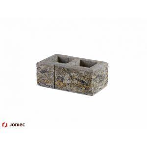 JONIEC Element słupka GA+GU Gorc®de Luxe GL22