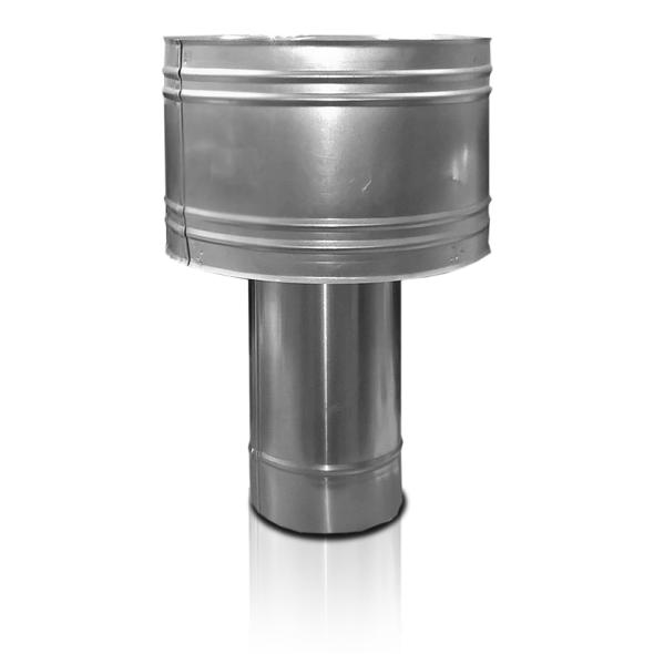 Deflektor SWR Ø 120mm ocynk