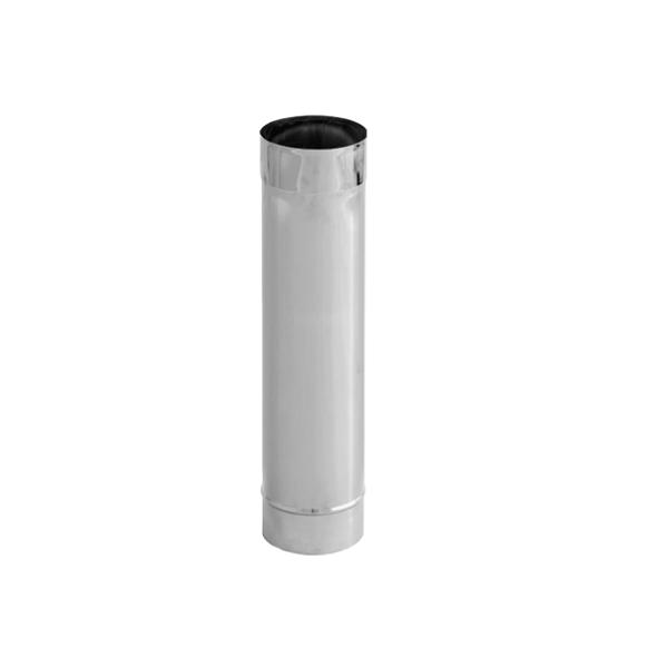 Rura kwasoodporna SPIROFLEX Ø  80mm 0.5mb