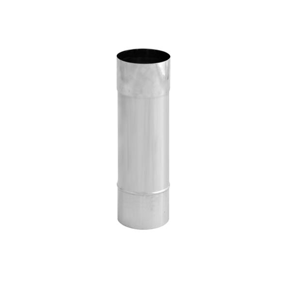 Rura żaroodporna SPIROFLEX Ø 140mm 0,5mb gr.1,0mm