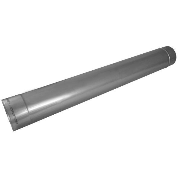 Rura prosta KOMINUS KZS Ø 200mm 1mb gr.0,8mm