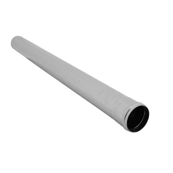 Rura nierdzewna jednościenna Turbo SPIROFLEX Ø  80mm 1mb