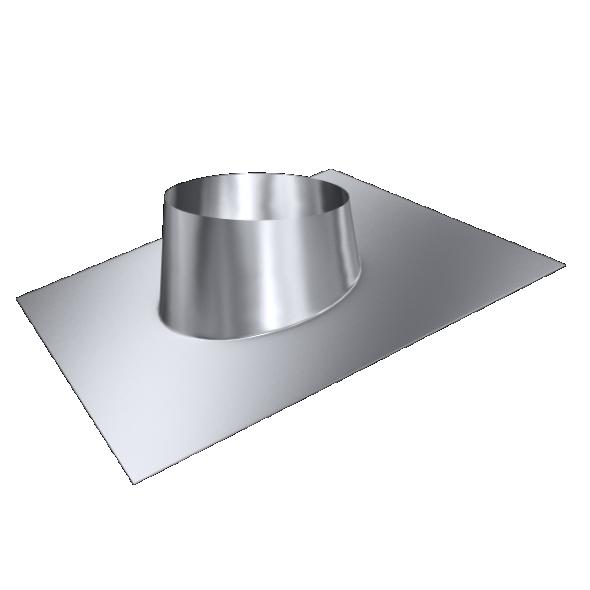 Przepust dachowy  5-20° MKKS/MKPS Invest MK ŻARY Ø 125mm